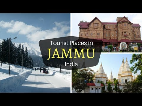 Jammu Tourist Places For Couples | Jammu India Points of Interest | Places to Visit near Jammu