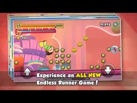 Furball Rampage Official Gameplay Trailer