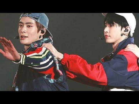 Nct - Jaehyun and Doyoung (Dojae/Jaedo) ❤️ Moments ❤️