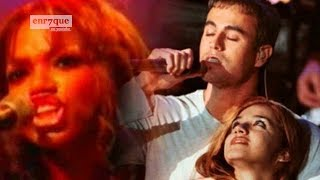 Enrique Iglesias - Be With You (LIVE in Warsaw 2000)