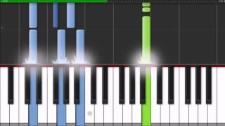 John Legend - All Of Me Piano Tutorial - Easy