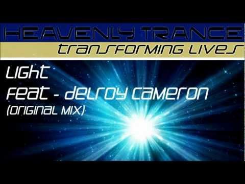 Heavenly Trance - Light (Original mix)