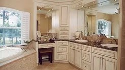 Orlando Area Bathroom Remodeling Before and After