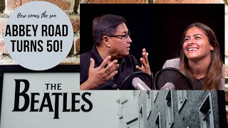 Rap, Rock and all that Jazz: Ep.11 - Abbey Road turns 50
