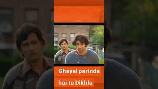 Kar har maidan fateh o bandeya WhatsApp status | Sanju | Full Screen Status 2018