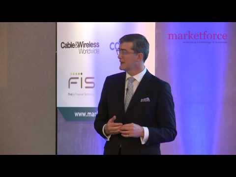 The personal approach to retail banking | Mark Mullen - First Direct