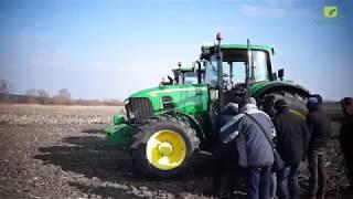 Agro-Efekt - Rolnictwo precyzyjne | POKAZY POLOWE | SZKOLENIA