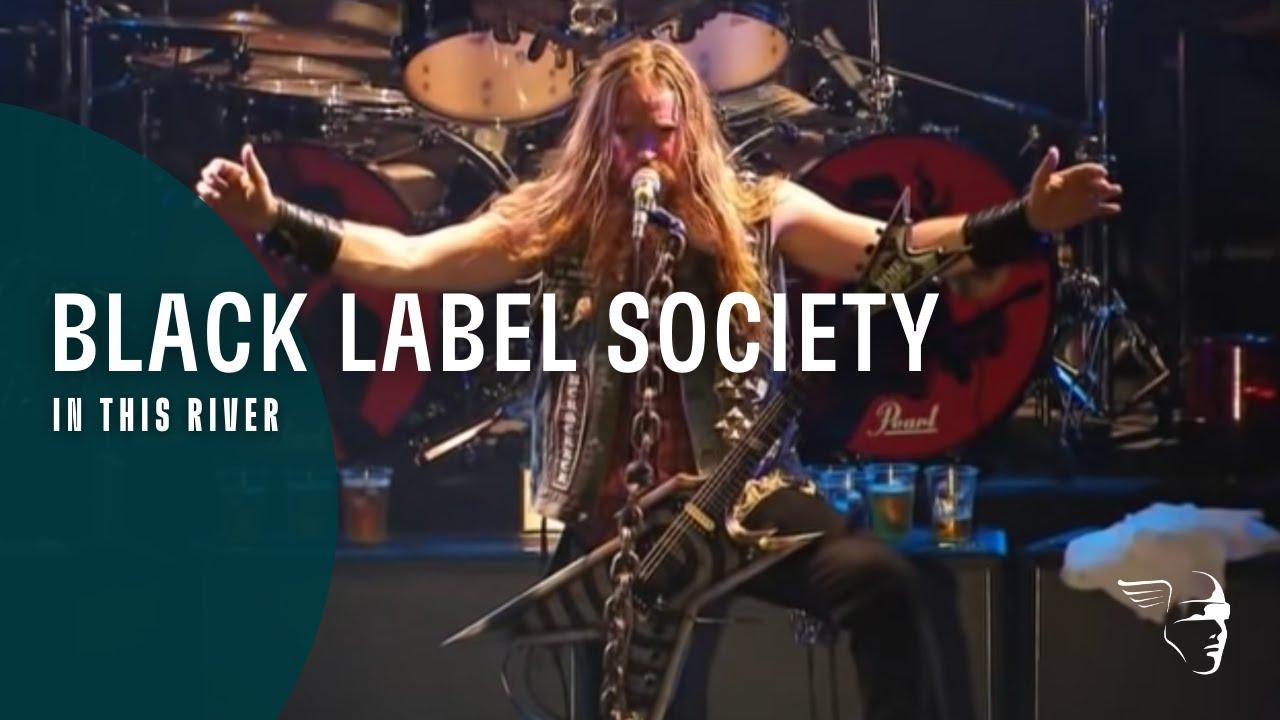 Video von  Black Label Society