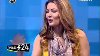 Депутат Мария Кожевникова: «Я боролась за слово «секс»
