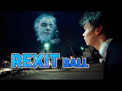 Road To The REXIT Ball - Mitternachtseinlage 5AN
