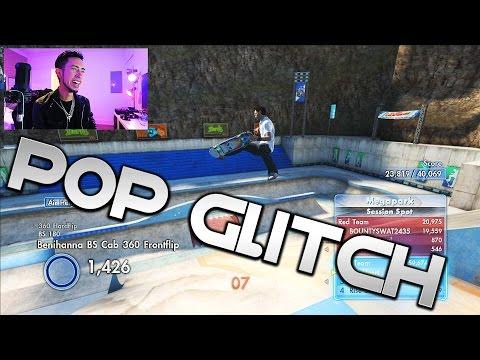 Skate 3 - I Challenge ZexyZek (Multiplayer Spot Battle)
