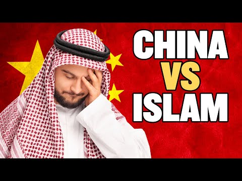 China Infiltrates the Middle East | China Uncensored