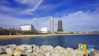 ИСПАНИЯ БАРСЕЛОНА.  ЭКСКУРСИИ ПО БАРСЕЛОНЕ, РУССКИЙ ГИД В БАРСЕЛОНЕ, ДОСТОПРИМЕЧАТЕЛЬНОСТИ(Вы начали планировать ваш следующий отдых и решили отправиться в Барселону, город который привлекает тысяч..., 2014-02-07T17:07:43.000Z)