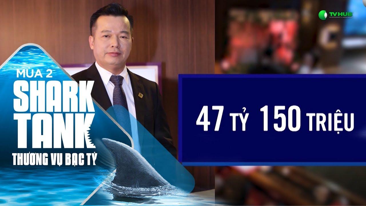 Những Dấu Ấn Đáng Nhớ Của Shark Tank Việt Nam Mùa 2