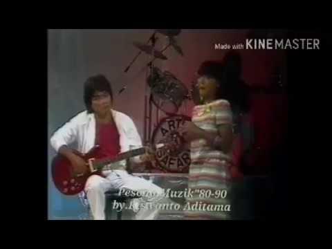 Ade putra feat Atiek CB... duet remaja tahun 1983
