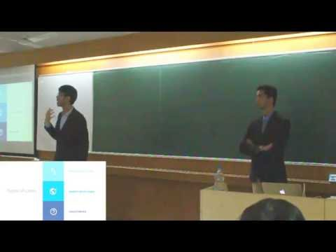 Session #1 - Introduction to Case Interviews