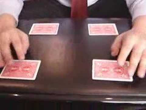 Magic Tutorial: Coin Matrix (Teleportasi Koin) 6#