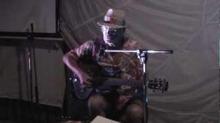 Mike Cooper LIVE @ Underhouse Kuranda