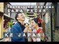 VLOG JAPAN BARENG PACAR  TOKYO   KYOTO   OSAKA