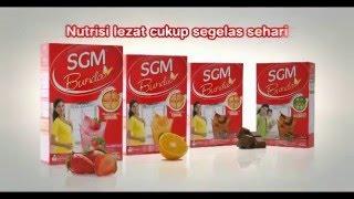 Susu SGM Bunda