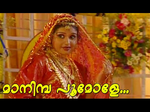 മാനിമ്പ പൂമോളേ ... | Mappila Video Songs HD | Malayalam Album Songs Old Hits