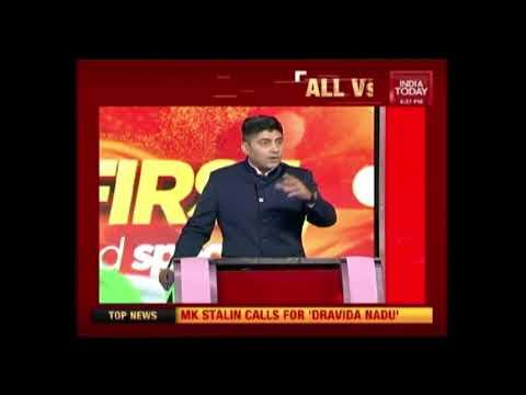 Coalition Politics Vs BJP In 2019 Lok Sabha Elections ? | Weekend Special Debate