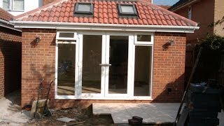 My Single Storey Rear Extension