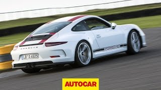 Porsche 911r - Britain'S Best Driver'S Car | Part 8 | Autocar