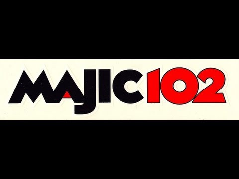 KMJQ (MAJIC 102) Houston - Jeff Harrison (2003)