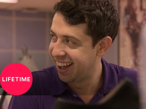 Project Runway All Stars: Seth Aaron: The Fifth Dress (S3, E6) | Lifetime