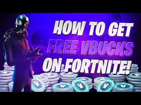 How To Get *FREE V-BUCKS* On Fortnite Chapter 2! (3 Methods!)