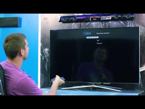видео: Телевизоры samsung 2013! Обзор всей 6 серии!