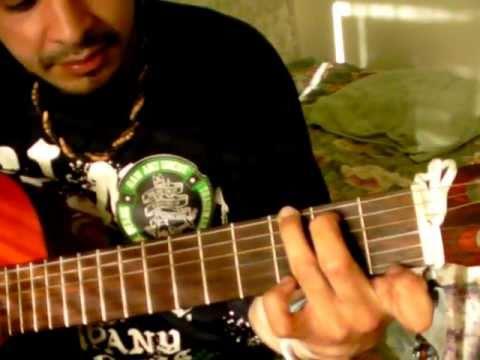 Harana Guitar Tutorial / Lesson (How to play Harana by Parokya ni ...