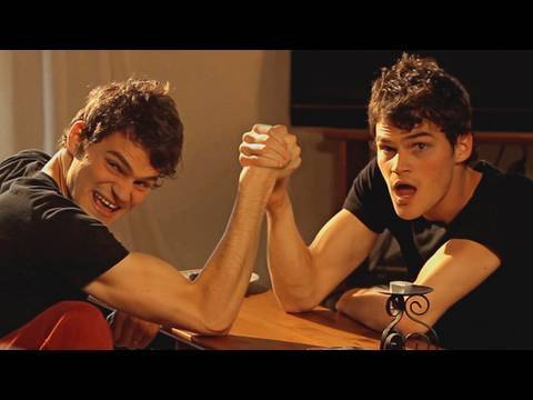 JULIAN SMITH - You in Five Minutes