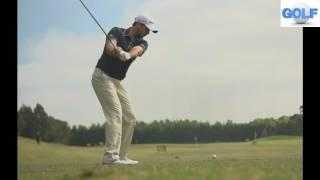 【2017年最新版】男子ゴルフ世界ランキング(1位~5位)スイング動画まとめ