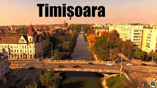 Timisoara (Temeswar), Romania - the capital of Banat