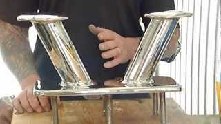 Stainless Steel Fabricator - Try it for 5