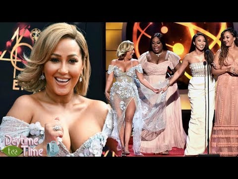 Adrienne Houghton CRITICIZED By G0SPEL FANS For ReveaIing DRESS + Israel Houghton CLAPS BACK \u0026 MORE!