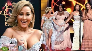 Adrienne Houghton DRAGGED by G0SPEL FANS for ReveaIing DRESS + Israel Houghton CLAPS BACK & MORE!