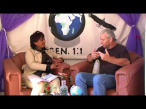 Airwaves Africa Radio & TV Networks - Avril Priestley Interviews Terry le Blanc of Canada