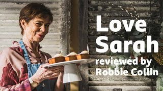 Love Sarah reviewed by Robbie Collin