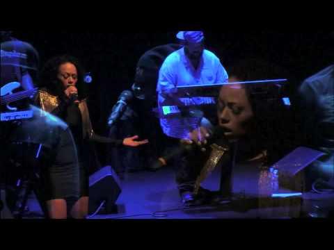 Elle Varner - Not Tonight - Live at The Howard Theatre