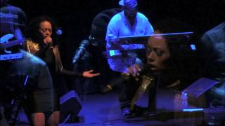 Elle Varner - Not Tonight - Live at The Howard Theatre