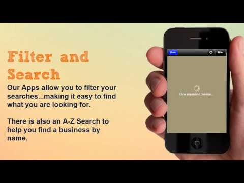 The Waterford Ireland App : Business directory and tourist information