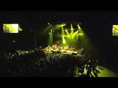 Roddy Hart and The Lonesome Fire - Bright Light Fever @ The Hydro