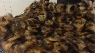 LA City Council approves drafting ordinance to ban fur sales | ABC7