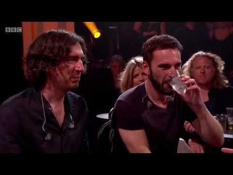 Snow Patrol  interview Jools Holland 2018