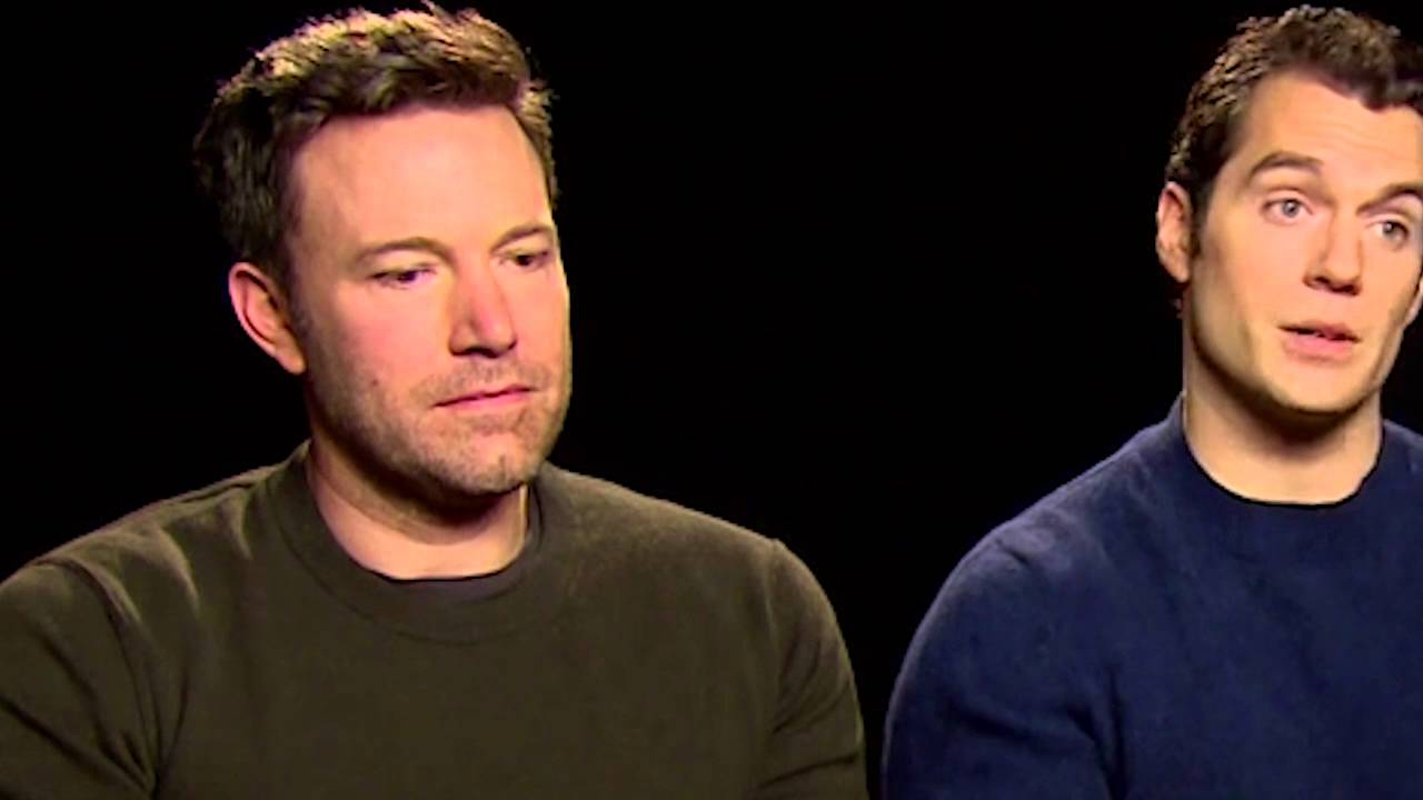 Sad Affleck | Know Your Meme