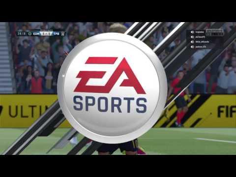 Fifa17 Proclubs: FC Edmonton vs Tampa Bay_Live PS4 Broadcast