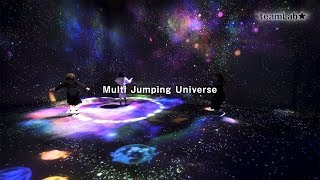 Multi Jumping Universe